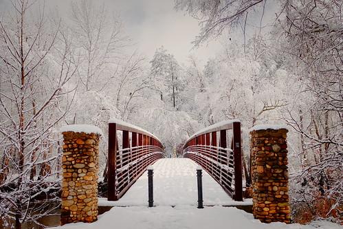 Little River Bridge | by ChristianRock