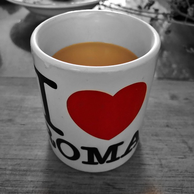 Love my coffee