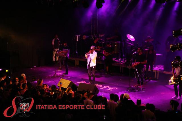 Pixote - Itatiba E.C.