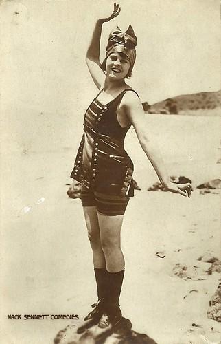 Bathing Beauty (Mack Sennett Comedies)