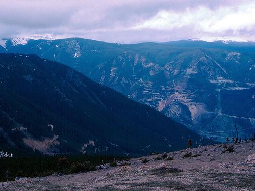 montana mouatmine stillwatercounty beartoothmountains