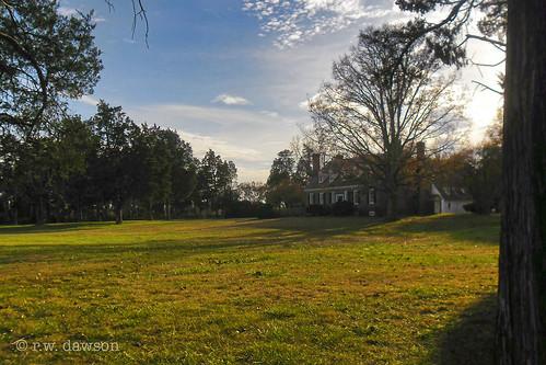 westmorelandcounty virginia va georgewashingtonsbirthplace popescreek plantation farm park house home historic recreation architecture