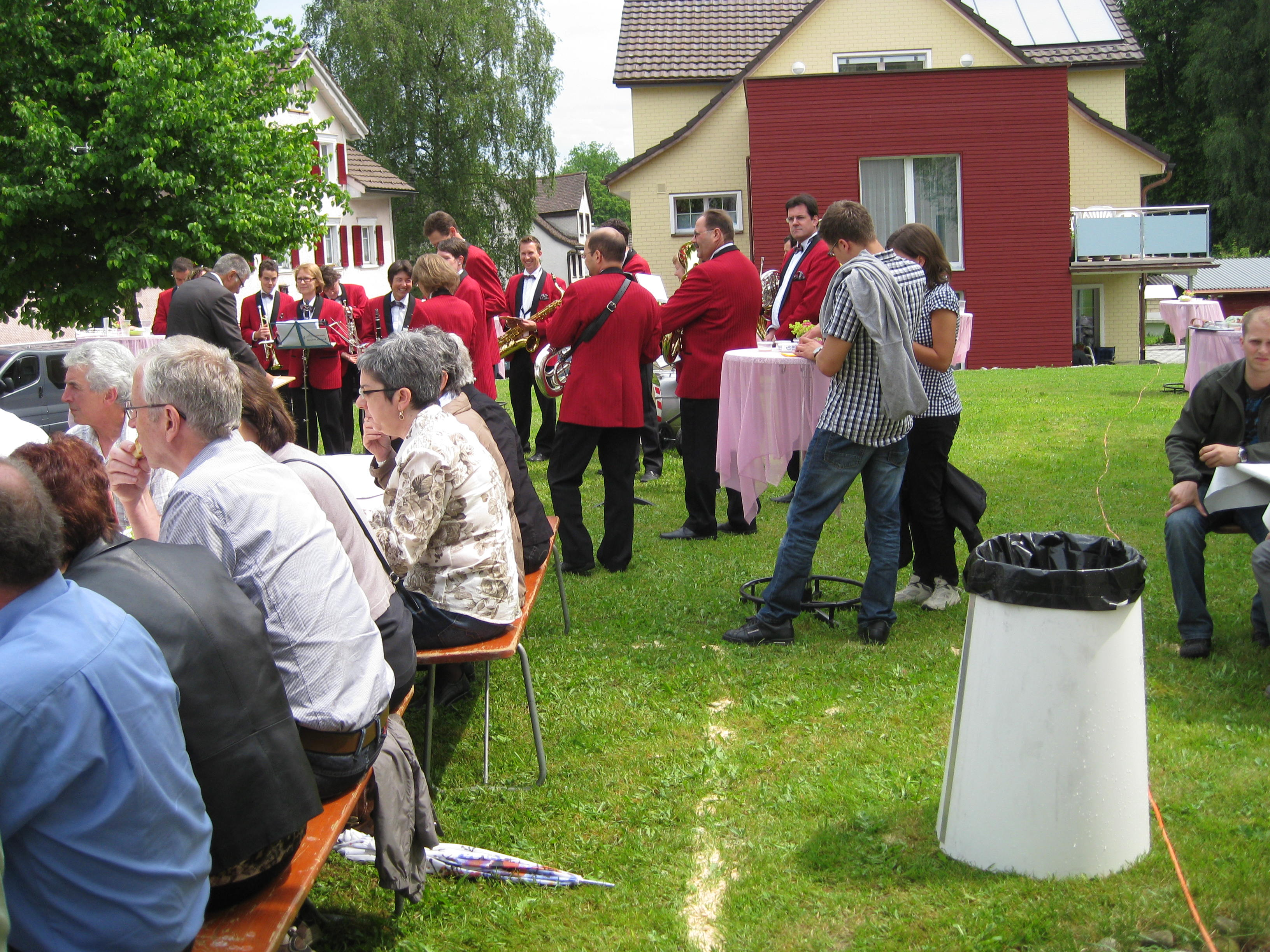 2012 Kirchenfest St. Josefen