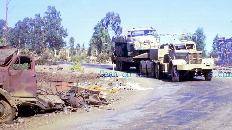 Diamond-T-syrian-front-1967-mln-1