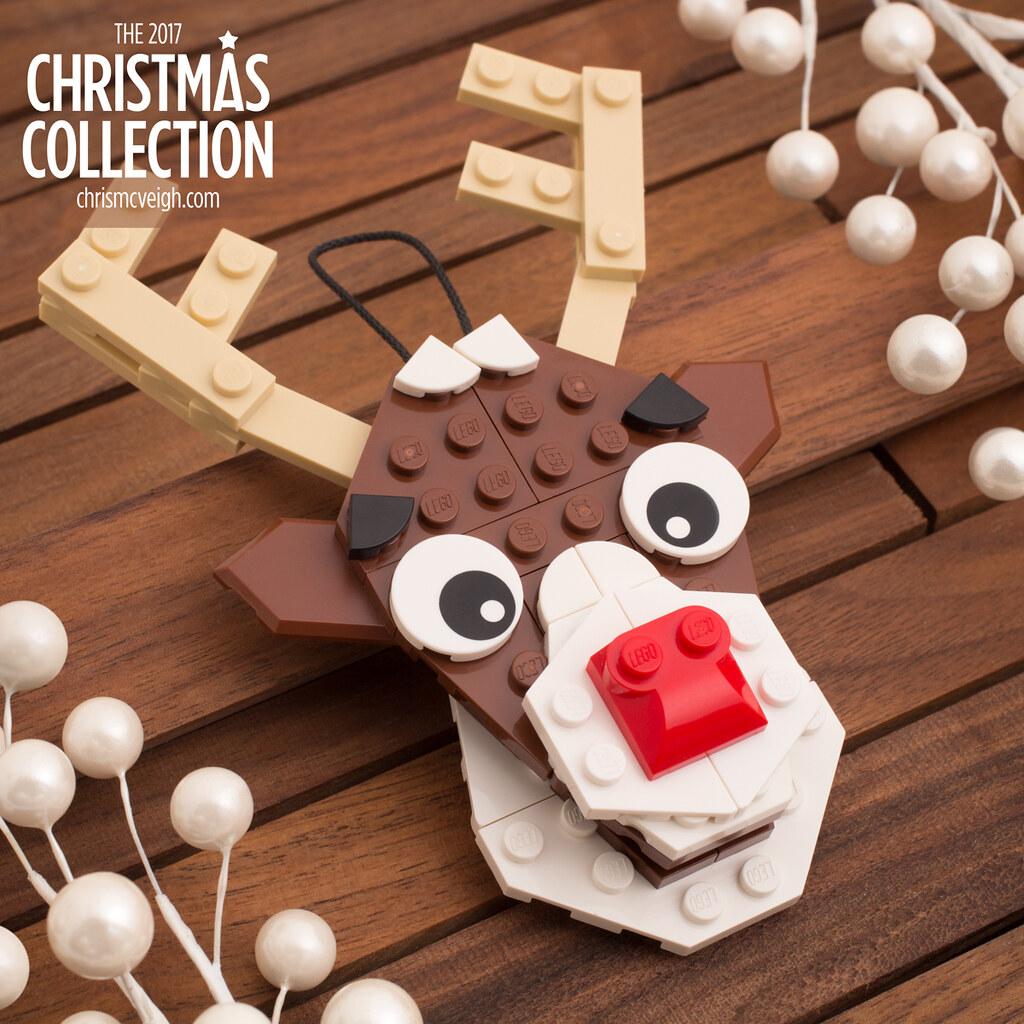 Project 8: Platecraft Reindeer
