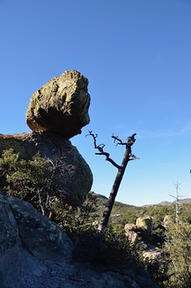 Chiricahua National Monument an interestin g formation | by Pierre Yeremian