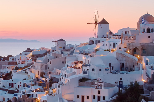 Santorini, Greece | by szeke