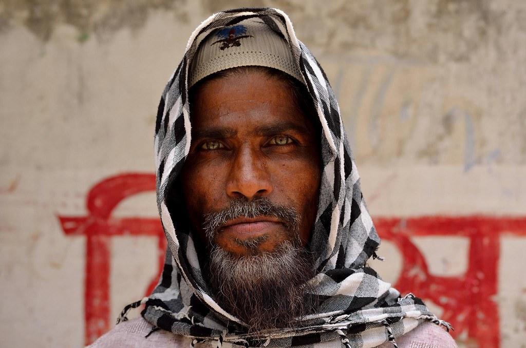 Portrait India 2016