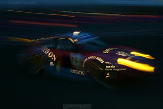 Night racing - Nachtrennen | by Noodles Photo