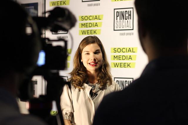 Social Media Week Toronto 2017