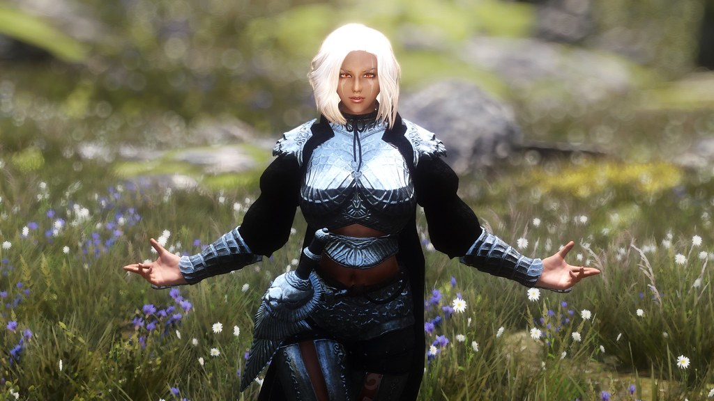BDO Ahon Kirus UUNP | Because this one is a full plate armor