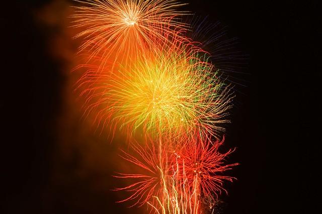 Atlantic Firework Festival