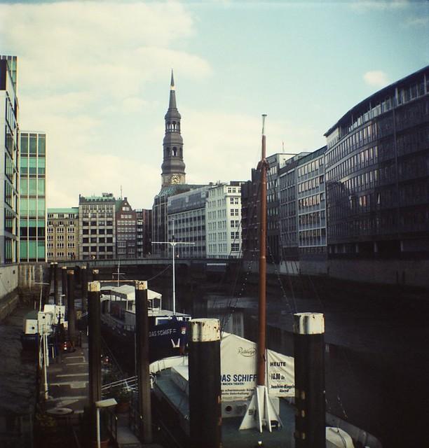 Brownie Hamburg
