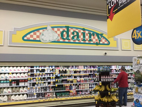 dairy | by Northwest Retail