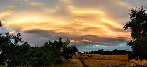 weather clouds stormy storm california sunrise wilderness wild sky beauty rain up west summer