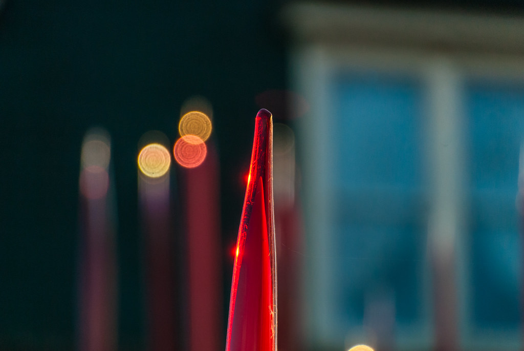 Christmas Chihuly