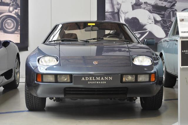 Porsche 928 I 1982
