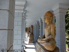 Phnom Dai Mea Buddha Gallery, Kampong Chhnang