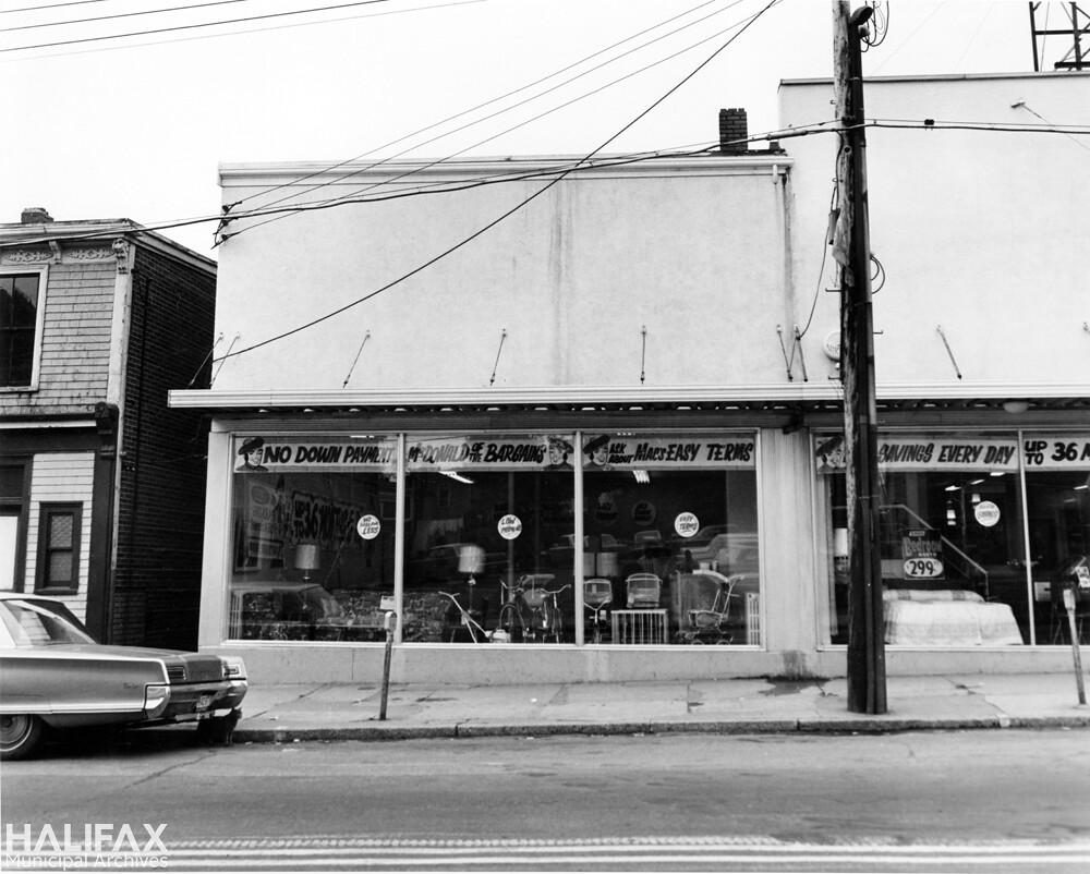144 146 Portland St., MacDonald Furniture Company Ltd. | Flickr