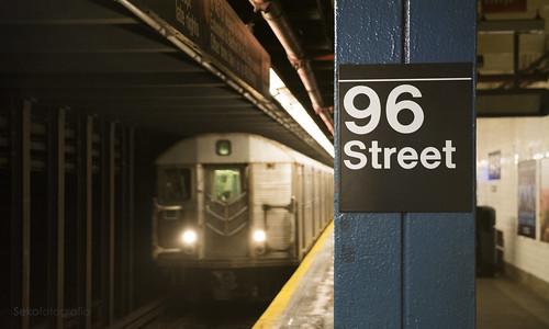 Metro de Nueva York | by Seko2323
