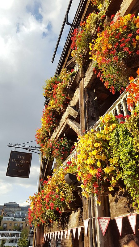London's Picturesque Pubs