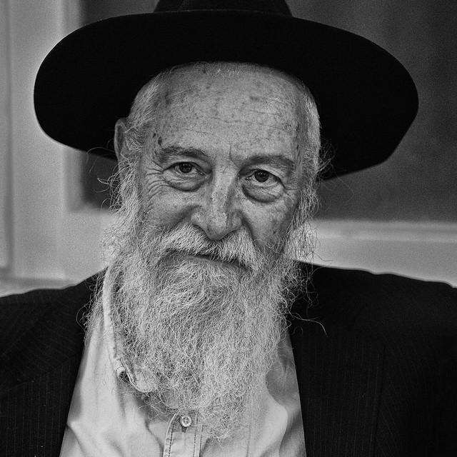 Rabbi portrait-4714