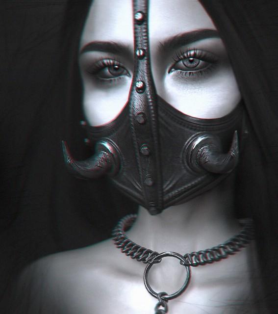 silence B\W