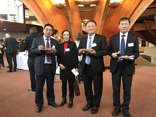 World materials summit 2