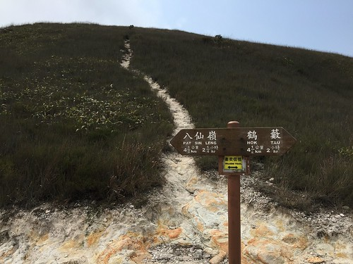 Wilson Trail 9 | by avbertrand1