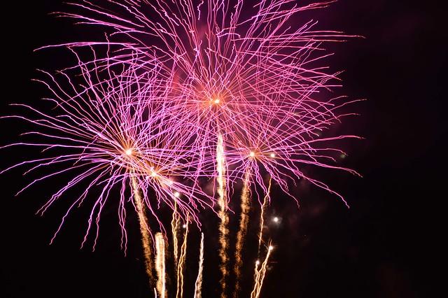 Atlantic Festival Fireworks 2016 33
