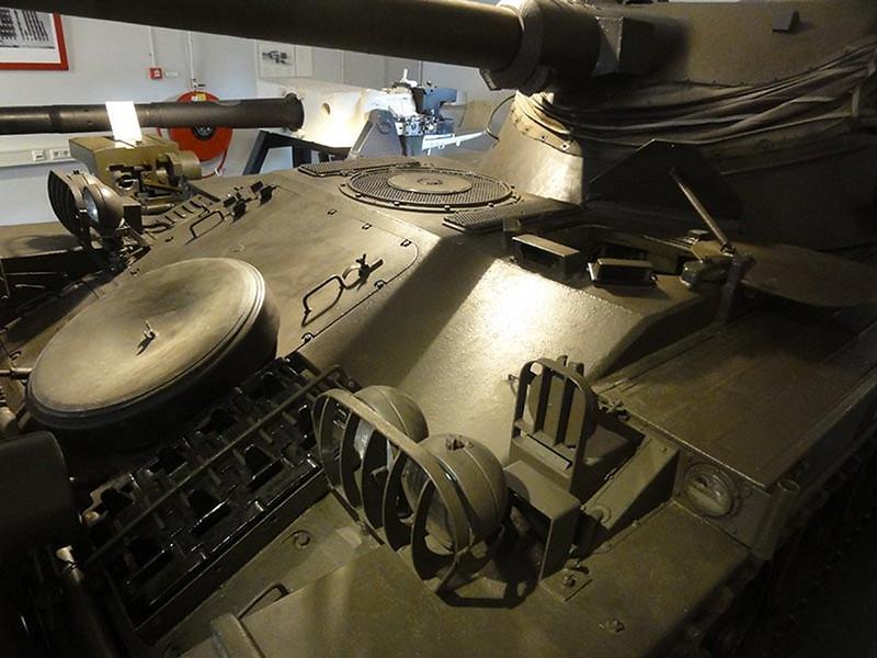 AMX 13 Type 2D 2