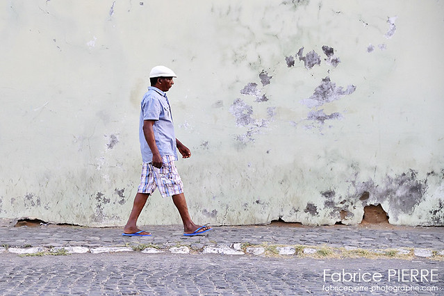 Cap Vert - Octobre 2017