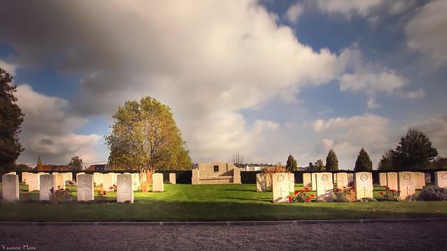 Cemetery - 4122