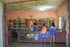 Pharmacy La Isobel