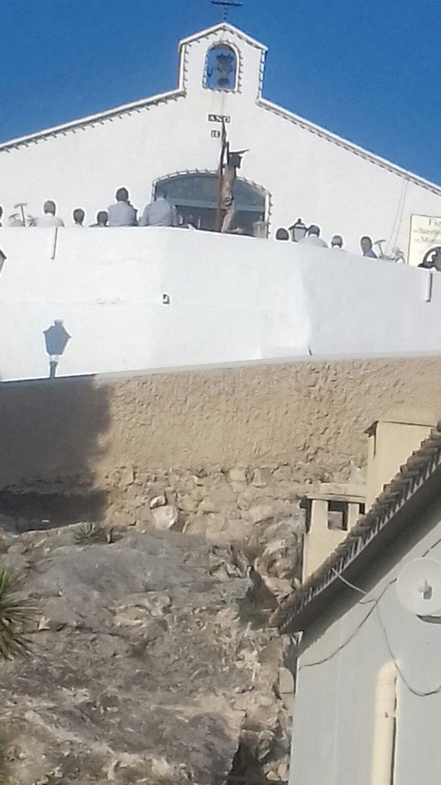(2017-06-23) Vía Crucis de bajada - Sergio Pérez (02)