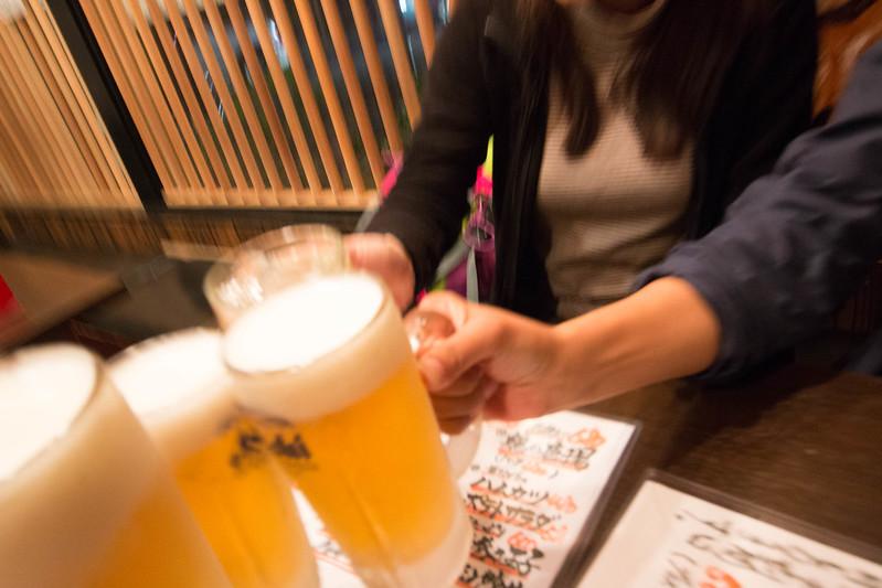 立川 餃子のさんくみ