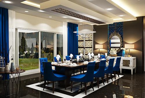 Best Interior Designers And Decorators In Dubai We Are One Flickr