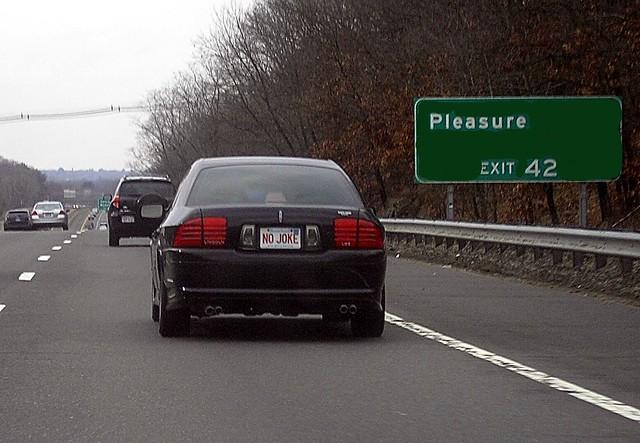 Pleasure Island Road