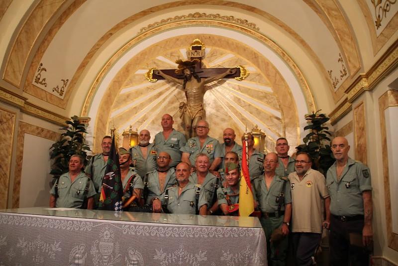 (2017-11-04) - Eucaristía Legionaria -  Javier romero Ripoll - (203)