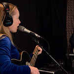 Mon, 27/11/2017 - 2:56pm - The Weather Station Live in Studio A, 11.27.17 Photographer: Alexandra Brennan