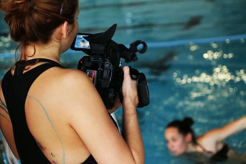 Video shooting | by t.kozikova