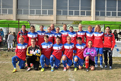 Echipa de senioare - Liga1
