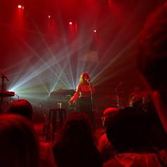 Juana Molina #leguesswho #concert 10