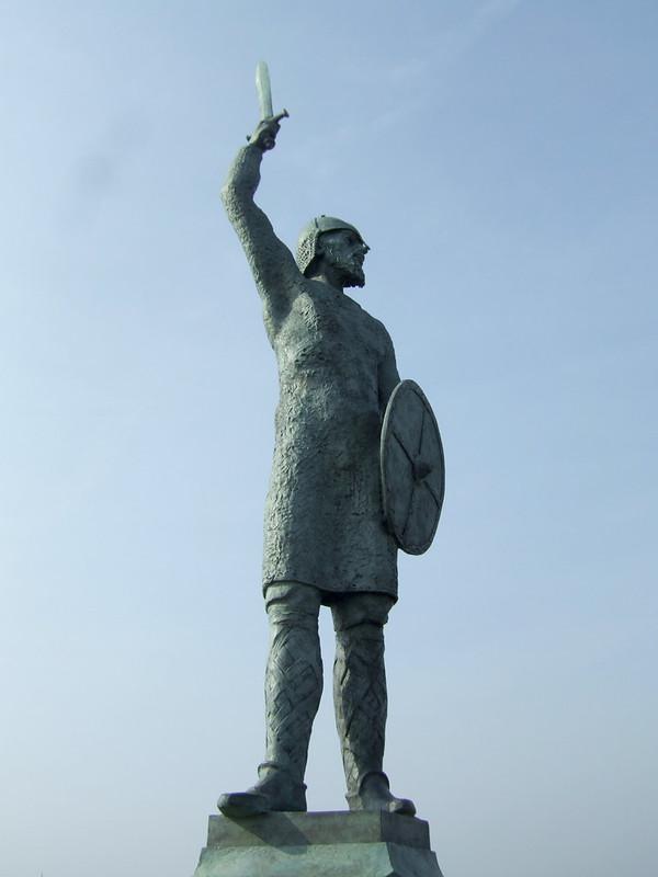 Byrhtnoth, Ealdorman of Essex