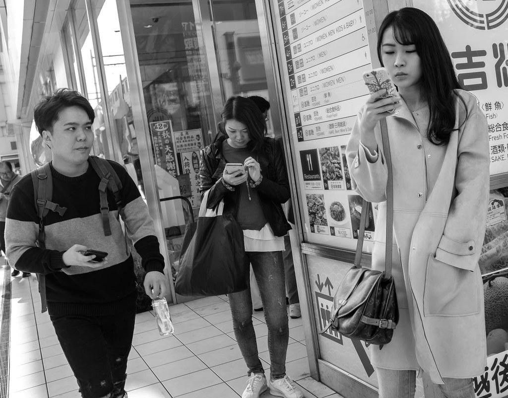 Akihabara, Ueno and Ameyoko Market-127