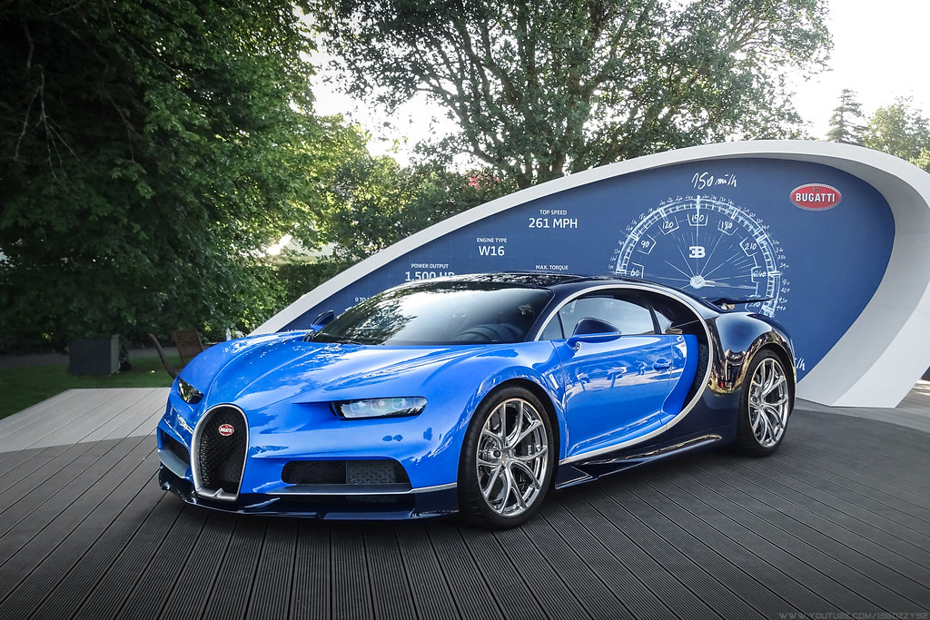 Classy Monster Bugatti Chiron Facebook Page Youtube Channe Flickr