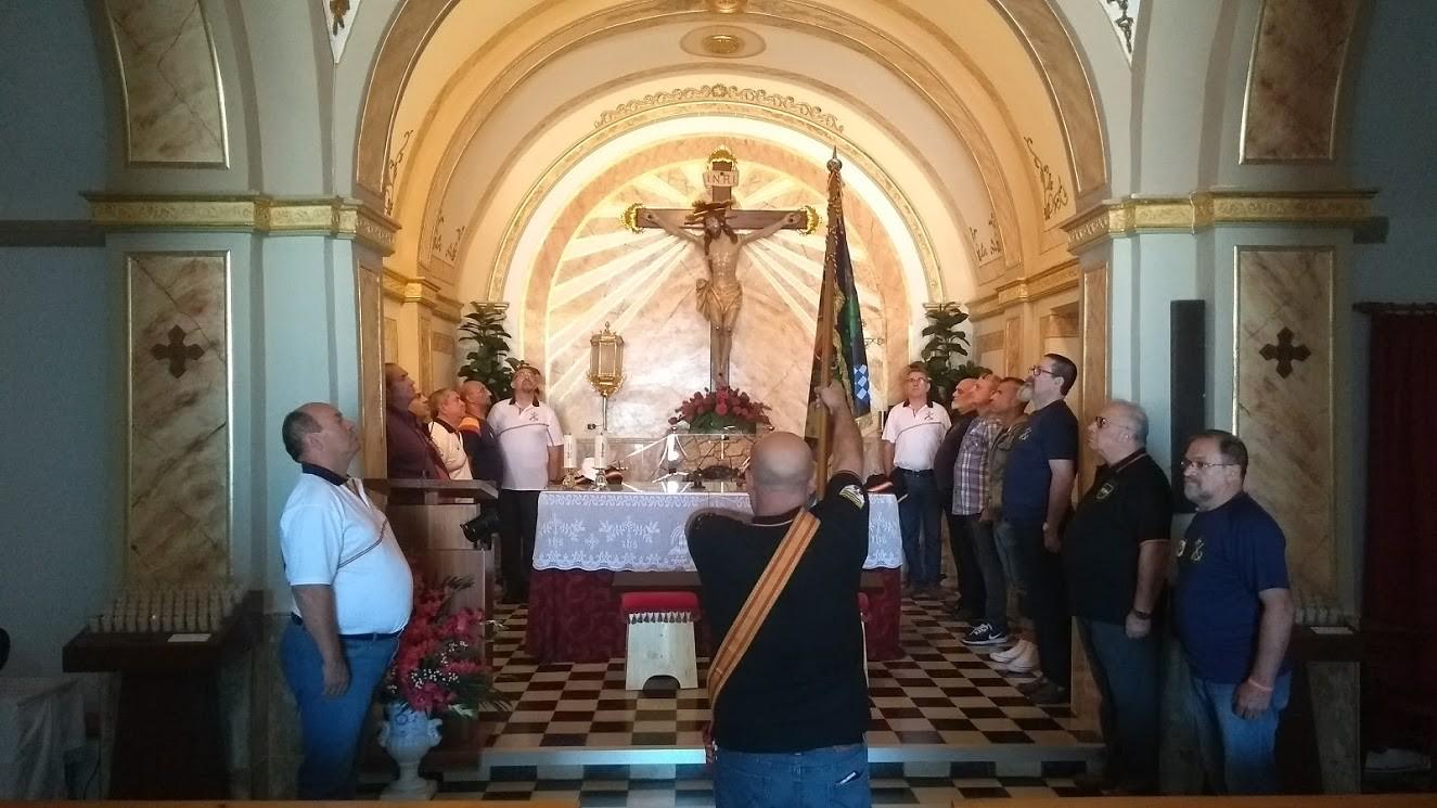 (2017-10-21) - Ensayo Eucaristía Legionaria -  José Vicente Romero Ripoll - (20)