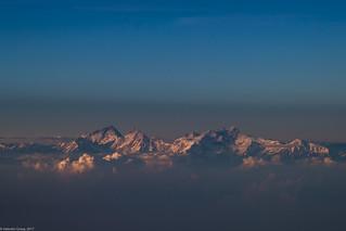 plane to Kathmandu_03_Manaslu   by Valentin Groza