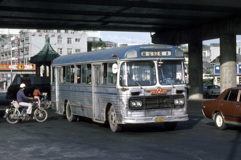 TAIWAN - 1980 Taipei & Chiayi | Flickr