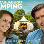 Movie Trailers 2017: Amanda & Jack Go Glamping - Brandon Dickerson | Comedy movie [HD]
